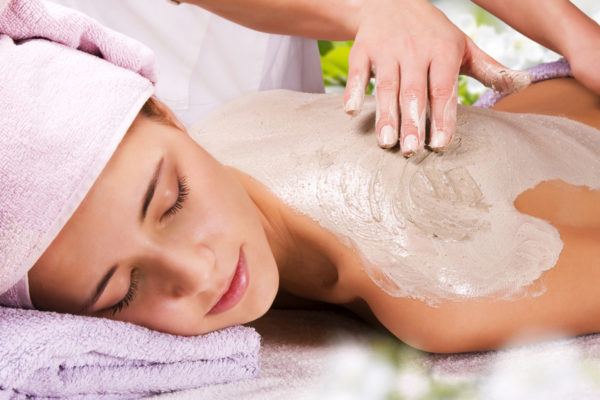 Image result for body treatment